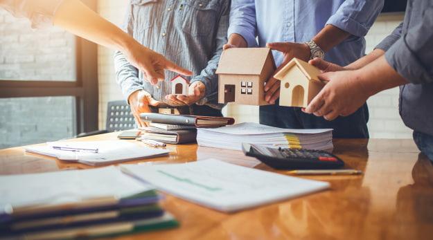 Immobilien verkaufen oder vermieten in Kleve